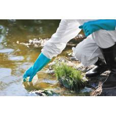 Отчетность по сбросам загрязняющих веществ в водный объект форма 2-ТП водхоз