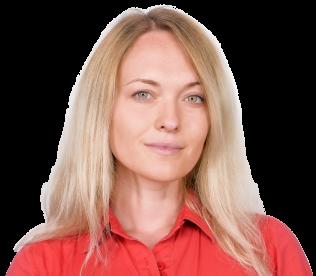 Чумакова Ольга Леонидовна