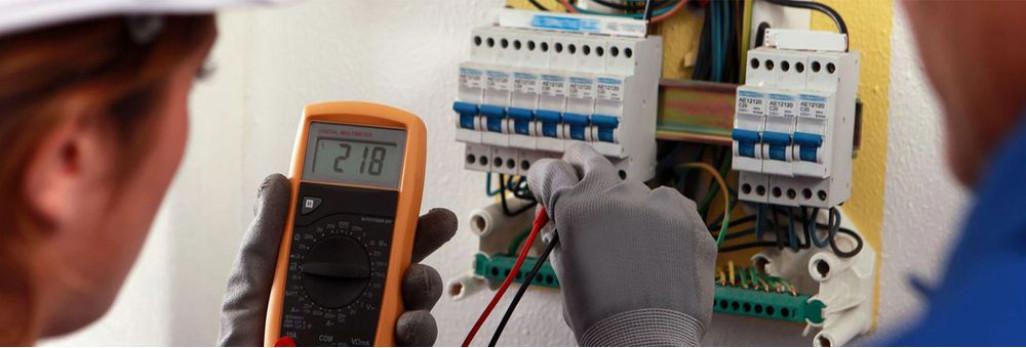 Электроизмерительная лаборатория