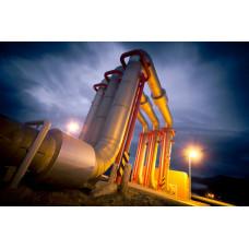 Разработка схем газоснабжения