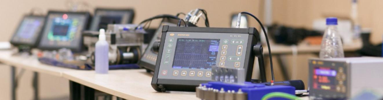 Испытательная лаборатория промышленного оборудования