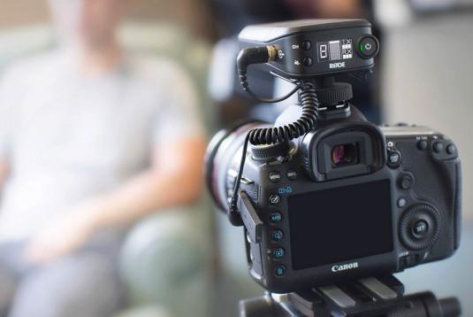 Собственное видеопроизводство