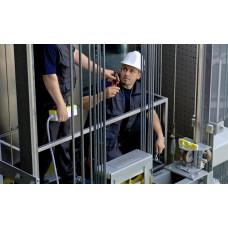 Специалист по организации эксплуатации лифтов