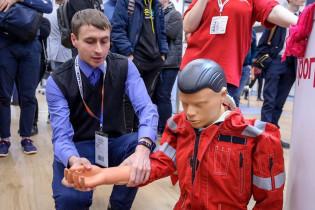 ТехноПрогресс примет участие в выставке КУБ 2021