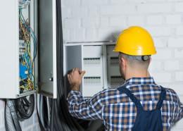 Экспресс-тестирование электротехнического персонала на III группу допуска