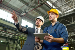 Повышение квалификации по промышленной безопасности для аттестации в Ростехнадзоре — область А1