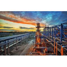 Лицензия на эксплуатацию взрывопожароопасных и химически опасных производственных объектов I, II и III классов опасности