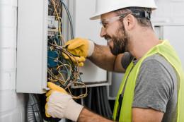 Экспресс-тестирование электротехнического персонала на IV группу допуска