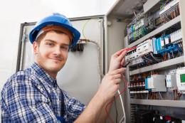 Экспресс-тестирование электротехнического персонала на V группу допуска