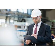 Повышение квалификации по промышленной безопасности для аттестации в Ростехнадзоре — область Б