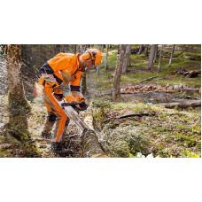 Вальщик леса