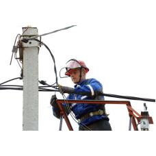 Монтажник связи-кабельщик
