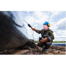 Монтер по защите подземных трубопроводов от коррозии