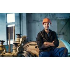 Оператор-термист на передвижных термических установках