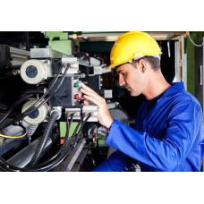 Слесарь по контрольно-измерительным приборам и автоматике (КИПиА)