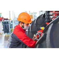 Слесарь по обслуживанию и ремонту оборудования