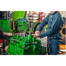 Слесарь по ремонту и обслуживанию перегрузочных машин