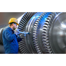 Слесарь по ремонту паро-газотурбинного оборудования