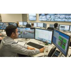Специалист по организации и мониторингу дорожного движения