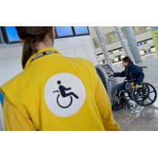 Подготовка инструкторов для обучения персонала оказанию помощи инвалидам