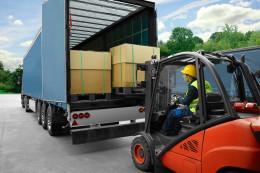 Подготовка консультантов по вопросам безопасности перевозки опасных грузов автомобильным транспортом