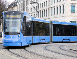 Организация перевозок и управление на автомобильном и городском наземном электрическом транспорте