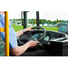Безопасность дорожного движения на городском транспорте