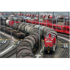 Обеспечение безопасности движения на промышленном железнодорожном транспорте