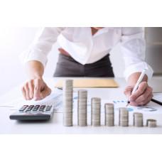 Изменения в налогах, взносах и бухучете