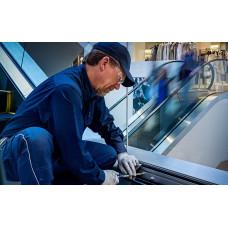 Слесарь-электрик по обслуживанию и ремонту эскалаторов