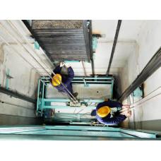 Специалист по организации технического обслуживания и ремонта лифтов