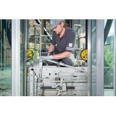 Электромеханик по ремонту и обслуживанию подъемных платформ для инвалидов