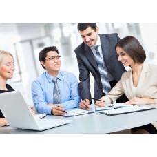 """Переговоры """"Успешный руководитель: стратегии, инструменты, мотивация, решения"""""""