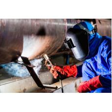 Обучение по охране труда при выполнении работ, связанных с повышенной опасностью