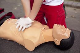 Программа обучения навыкам оказания первой помощи