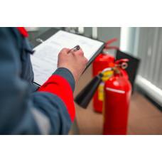 Пожарно-технический минимум для руководителей
