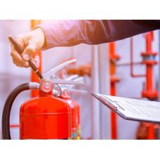 Независимая оценка рисков в области гражданской обороны и обеспечения пожарной безопасности