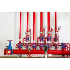 Проектирование, монтаж, наладка, ремонт и техническое обслуживание оборудования и систем противопожарной защиты