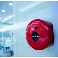 Монтаж, наладка, обслуживание и ремонт установок пожаротушения и охранно-пожарной сигнализации