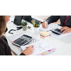 Трансформация, консолидация и внутренний аудит бухгалтерской отчётности