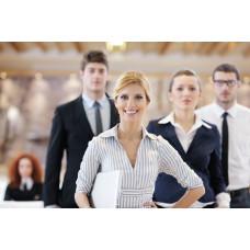 Руководитель службы документационного обеспечения управления (7 уровень квалификации)