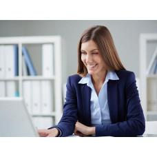 Секретарь-администратор (3 уровень квалификации)