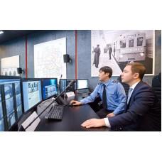 Повышение квалификации работников, осуществляющих наблюдение целях обеспечения транспортной безопасности