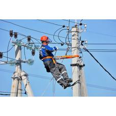 Эксплуатации воздушных и кабельных муниципальных линий электропередачи