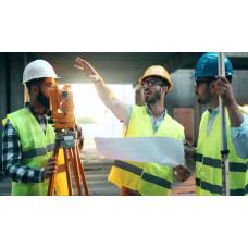 Инженерные изыскания для подготовки проектной документации