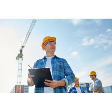 Строительный контроль (Особо опасные, технически сложные и уникальные объекты)