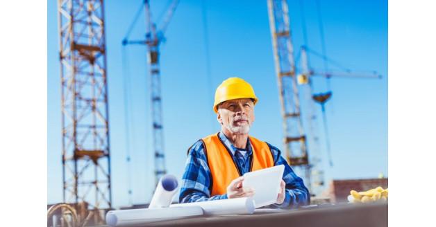Обучение в сфере строительства