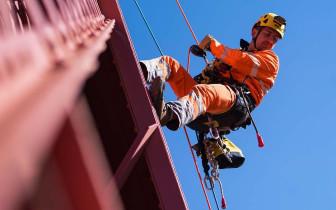 Онлайн-семинар организация безопасных работ на высоте