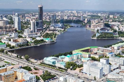 ТехноПрогресс открыл филиал в Екатеринбурге