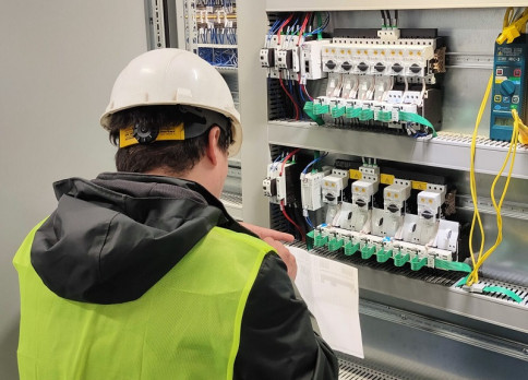 Возобновилась проверка знаний электротехнического (электротехнологического) персонала